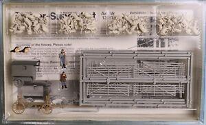 Preiser-13003-Spur-H0-1-87-Schaeferei-80-exklusiv-bemalte-Miniaturfiguren