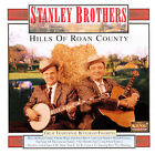 Hills of Roan County by The Stanley Brothers (CD, Dec-1998, King)