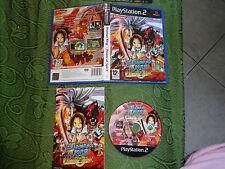 SHAMAN KING POWER OF SPIRIT - PS2 PAL - PS2 PS3 Gioco Giochi