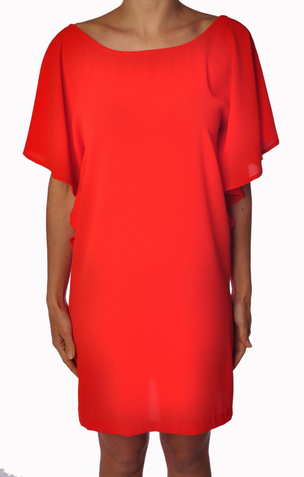 Mercì - Dresses-Dress - woman - rot - 786017C184204
