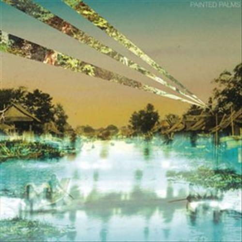 PAINTED PALMS - CANOPY NEW VINYL RECORD