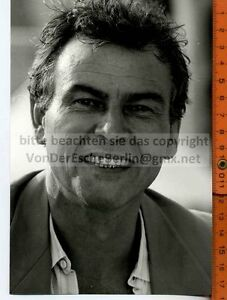 STARS-Portrait-Horst-BUCHHOLZ-Orig-Fotografie-Starfotograf-Ingo-BARTH-VINTAGE
