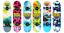 Handboard-Handskate-Hand-Skate-versch-Designs-Skateboard-Hand-Board-11-034-Deck Indexbild 2