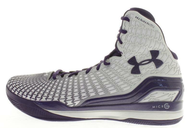 Uomo Large Size  Under Armour Drive Multi Color Athletic Shoes 17 M..566A