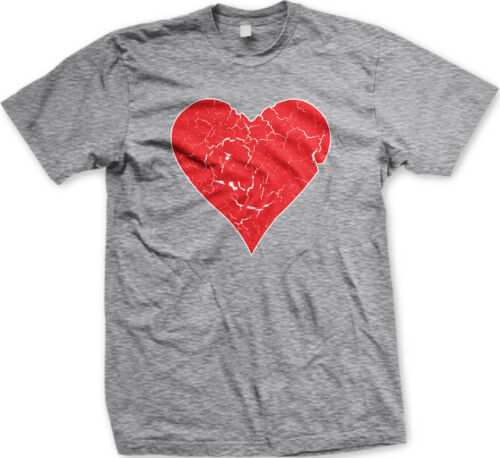 Heart Cupid Be Mine Valentine/'s Day Love Arrow February Sweet Men/'s New T-shirt