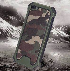 Football High Impact Armor Hard+Soft Rubber Hybrid Case for iPod Touch 5th Gen
