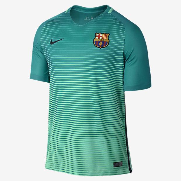 Nike Luis Suarez Suarez Suarez FC Barcelona Tercera Camiseta