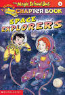 Space Explorers by Eva Moore Moore (Hardback, 2000)