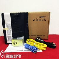 ARRIS TM602G (TM02AH1G6) Modem