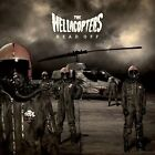 Head Off * by The Hellacopters (CD, Apr-2008, Wild Kingdom)