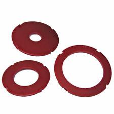 Bosch RA1171 Genuine Original Adapter Plate and Insert Set Combo # COMBO001 2610938414 62