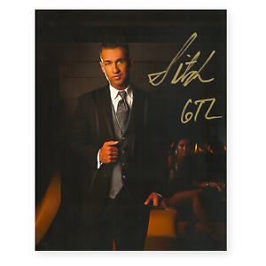 Mike-039-The-Situation-039-Sorrentino-Signed-Autograph-Autographed-Photo