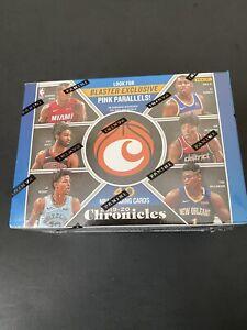 2019-20-Chronicles-Basketball-NBA-8-PACKS-SEALED-BLASTER-BOX-NEW-Zion-Ja