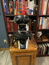 Nikon Eclipse E200 Led Microscope See Details For Details