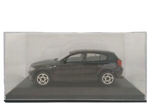 1-43-BMW-SERIE-1-120D-COCHE-DE-METAL-A-ESCALA-SCALE-CAR-DIECAST