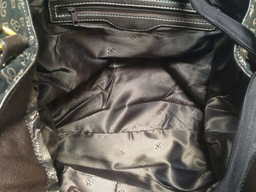 estampado moda bolso con Precioso Hobo de moda de pqRSpT6n