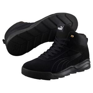 chaussure hiver puma
