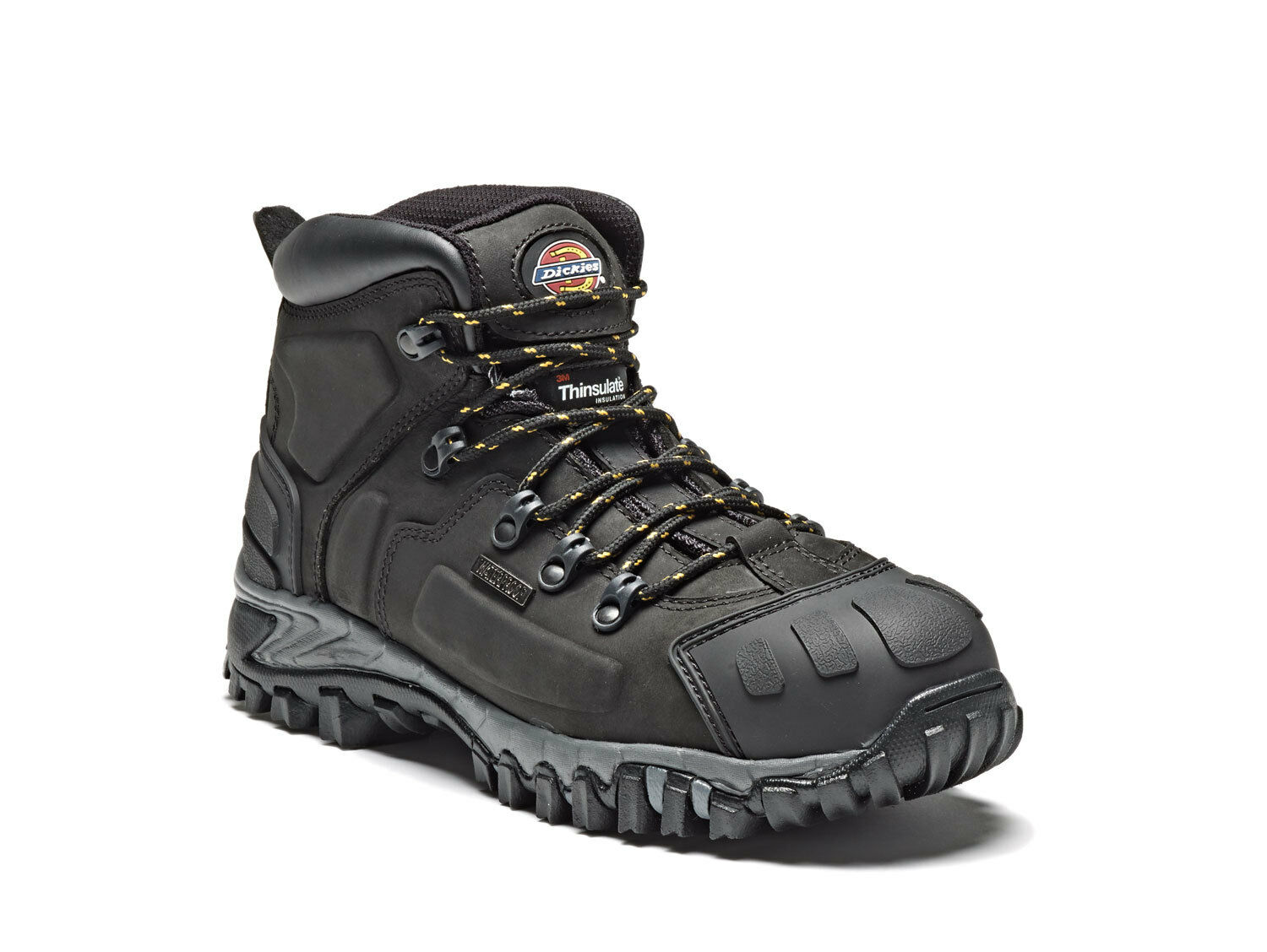 Dickies Medway Super Safety - Boot FD23310 Taglie 5 - Safety 12 6f8eeb