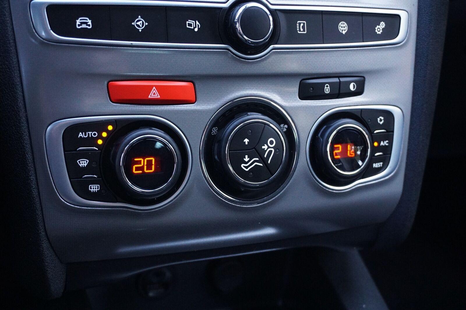 Citroën C4 2016