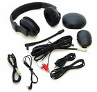 Rocketfish RF-GUV1202 XBox 360 PS3 PC Gaming Wireless Headset & Microphone Mac B