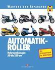 Automatik-Roller von Phil Mather (2012, Kunststoffeinband)