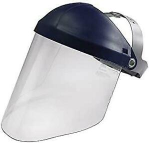 Professional Face Shield Transparent - COVID 19 Protection Ontario Preview