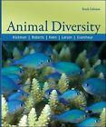 Animal Diversity by David Eisenhour, Larry Roberts, Susan Keen, Cleveland, Jr. Hickman and Allan Larson (2011, Paperback)