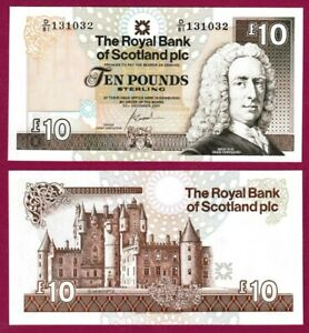 QWC-Royal-Bank-of-SCOTLAND-10-aUNC-10-POUNDS-2007-P353b-4-D-81-PREFIX