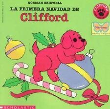 La primera Navidad de Clifford-ExLibrary