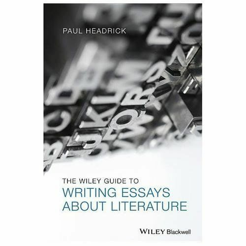 English Debate Essay Stock Photo Thesis Statement Example For Essays also Protein Synthesis Essay The Wiley Guide To Writing Essays About Literature By Paul Headrick  What Is The Thesis Statement In The Essay
