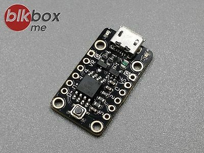AVR ATtiny85 USB Development Tool Board (arduino digispark compatible)