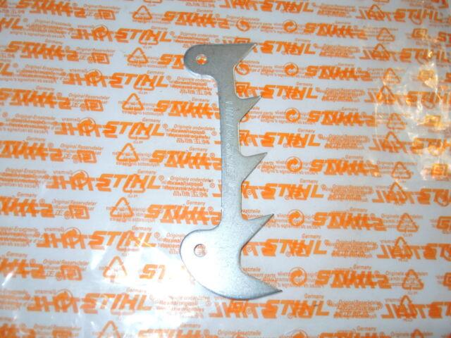 MS390 Krallenanschlag für Stihl Kettenraddeckel 044,MS440,MS441,MS310,MS360