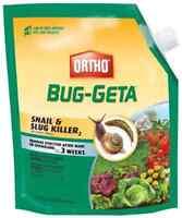 Ortho Bug-geta Snail And Slug Killer, 6-pound
