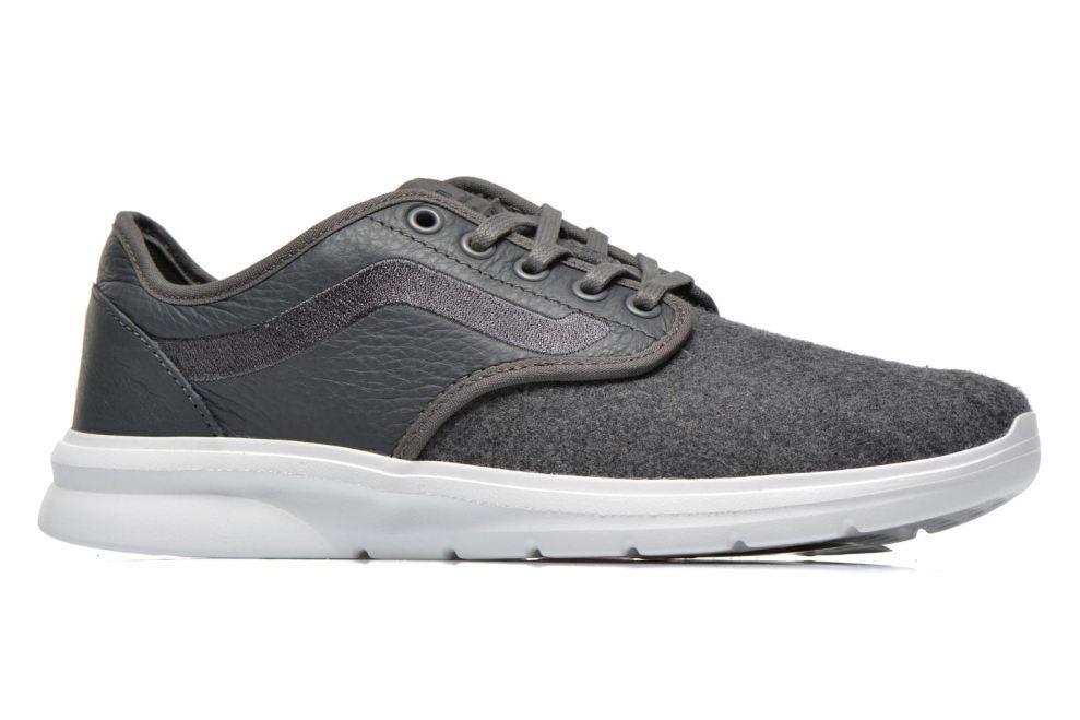 VANS ISO 2 (Wool) Pewter/WEISS ULTRACUSH WOMEN'S Trainer Schuhes MEN'S 7.5 WOMEN'S ULTRACUSH 9 f6ba01