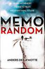MemoRandom by Anders De la Motte (Paperback, 2015)