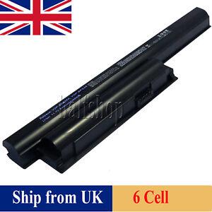 Battery-for-SONY-VAIO-SVE151D11M-SVE1511L1EW-15-6-034-LAPTOP-VGP-BPS26-BPL26