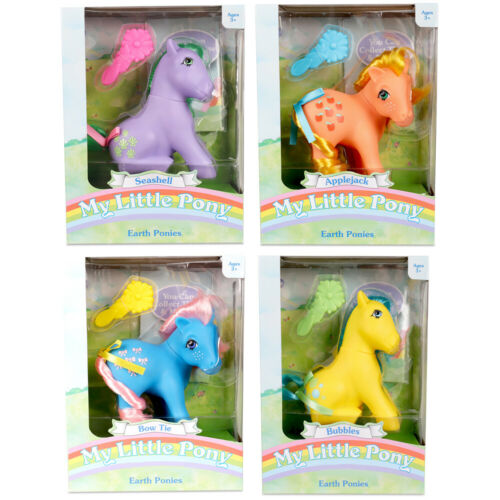 Choice of Character My Little Pony Classic Earth Pony Collection Figure