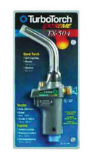 TurboTorch TX504 Self Lighting VICTOR Hand Torch 0386-1293 FREE SHIPPING! MAPPLP