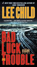 Jack Reacher: Bad Luck and Trouble 11 by Lee Child (2009, Paperback)