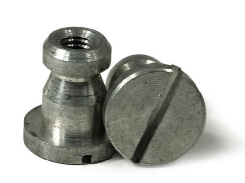 Schrauben Set für Luftfilter passend für Stihl 024AV MS240 nut for air filter