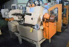 Ksm1 Parx Johann Kunz Sohne Heavy Dutyslant Bed Rotary Circle Shear 29102
