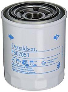 Donaldson-Olfilter-Oel-Filter-Filterpatrone-P502051-fuer-Kubota-1627132090