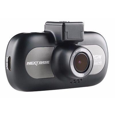 "Nextbase 412GW Dash Cam 3"" LED Car Recorder Night Vision GPS Wi-Fi"