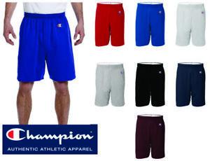 Champion-Cotton-Gym-Shorts-8187-Shorts
