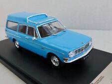 Volvo 145 EXPRESS 1969 1/43 IXO PremiumX PRD298 LIMITED PRXD298 lightblue 140