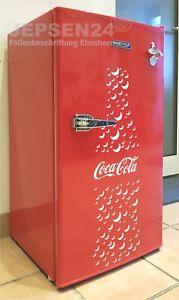 Aufkleber-Coca-Cola-Blasen-Bottle-70x21cm-z-B-fuer-Kuehlschrank-Tuer-Farbauswahl