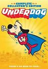 Underdog Complete Series CE 0826663129724 With Wally Cox DVD Region 1