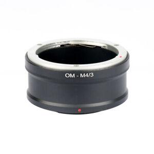 OM-M4-3-Adapter-for-OM-Camera-Lens-Mount-to-Micro-4-3-MFT-GX1-EP5-E-M5-EM1-ZF