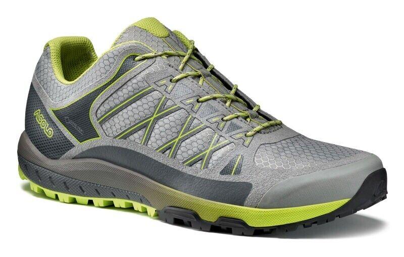 Zapatos Senderismo Trekking Asolo Grid  mm Eu 42 GB 8 Muestrario  el precio más bajo