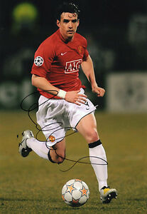 Owen hargreaves manchester utd england bayern munich signed 12x8 image is loading owen hargreaves manchester utd england bayern munich signed altavistaventures Gallery